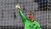 Navas' Paraden bringen PSG ins Viertelfinale