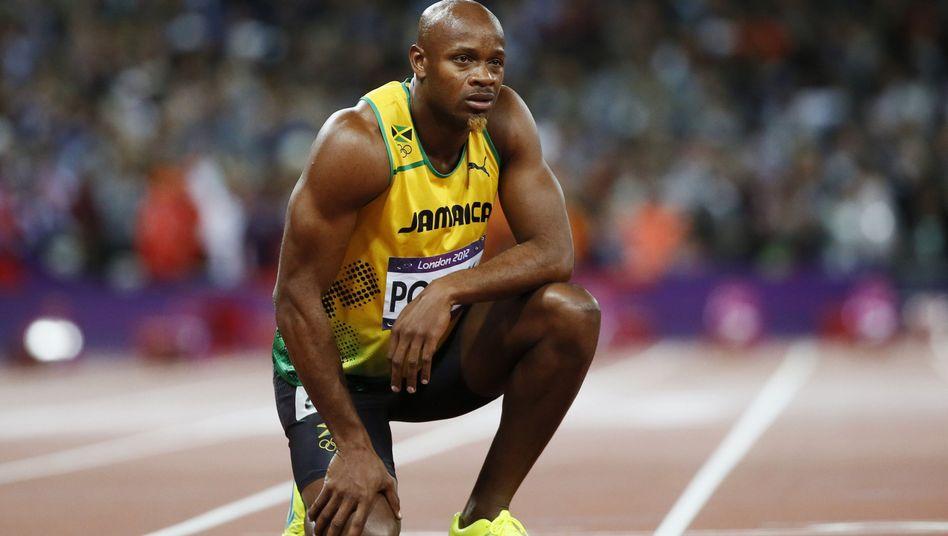 Jamaikas Sprinter Powell: Rückkehr zur WM 2015 möglich