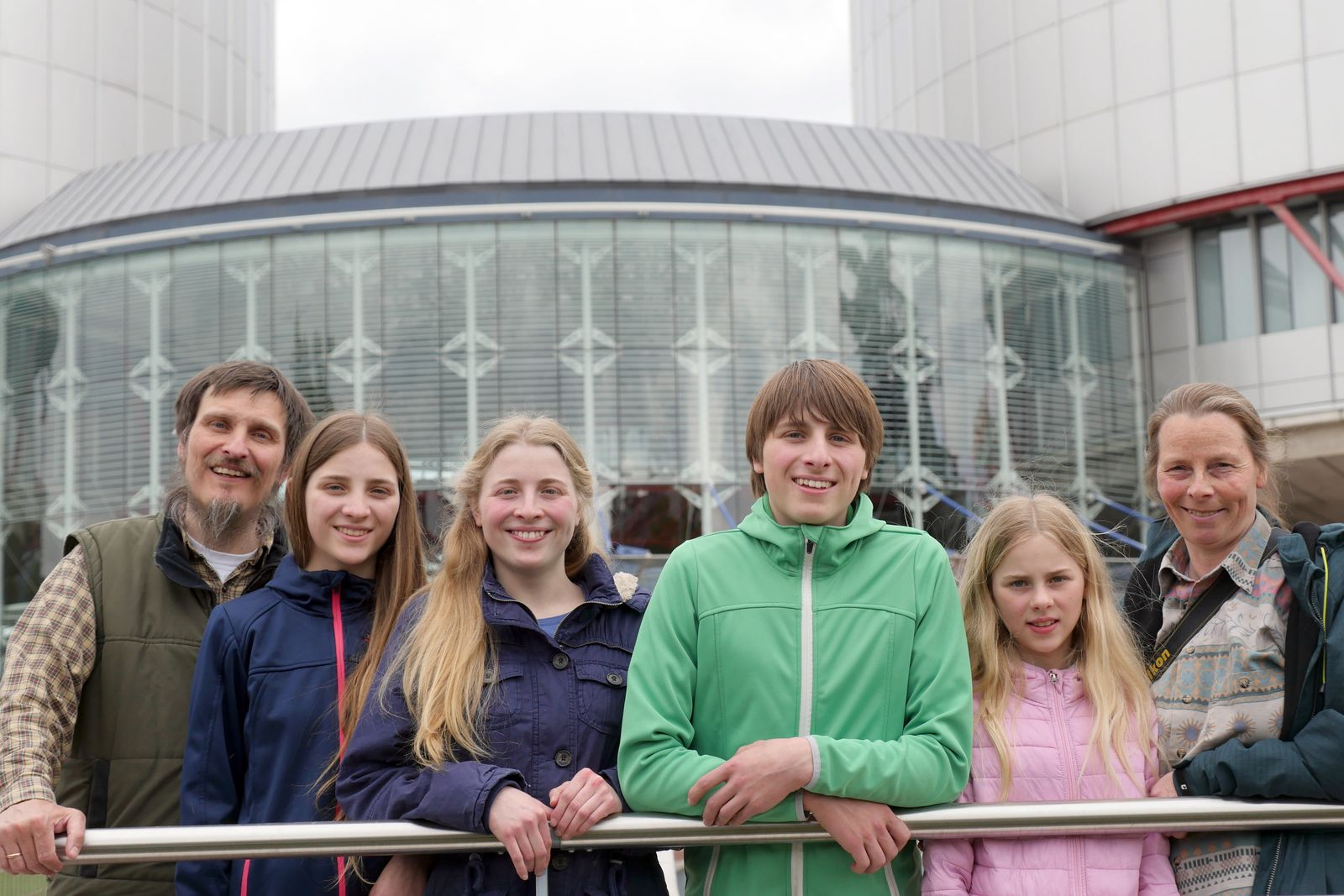 Deutsche Schulverweigerer setzen auf Menschenrechtsgerichtshof