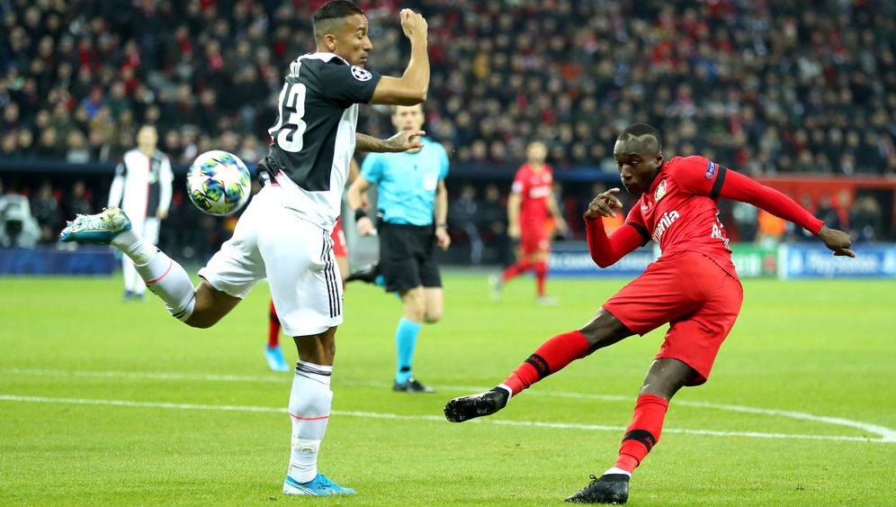 Bayer Leverkusen: Immerhin Europa League