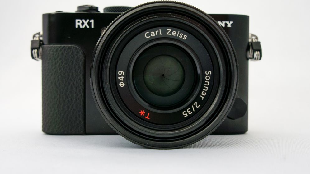 Sony RX1: So fotografiert die Vollformat-Kompaktkamera