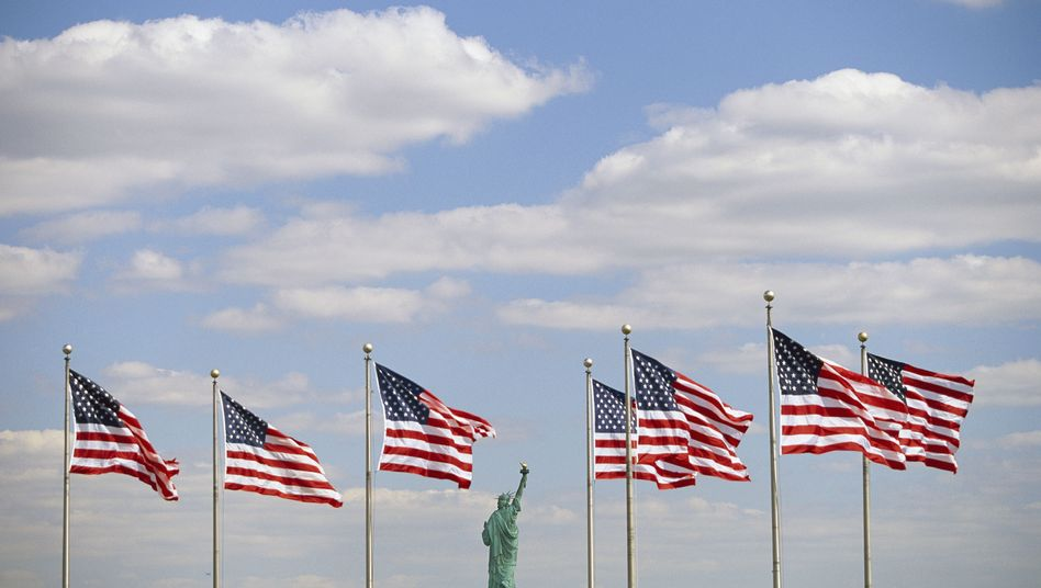 """Gelobtes Land für Nachwuchsforscher: Früher gehörte """"Been to America"""" in den Lebenslauf"""