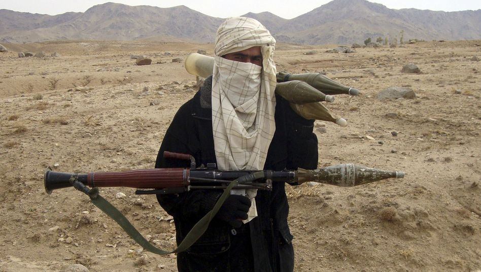 NATO is hoping that some Taliban fighters might be willing to put down their weapons in return for cash.