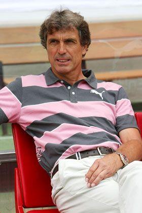 Nachwuchstrainer Adrion: Erstmal nicht zum DFB