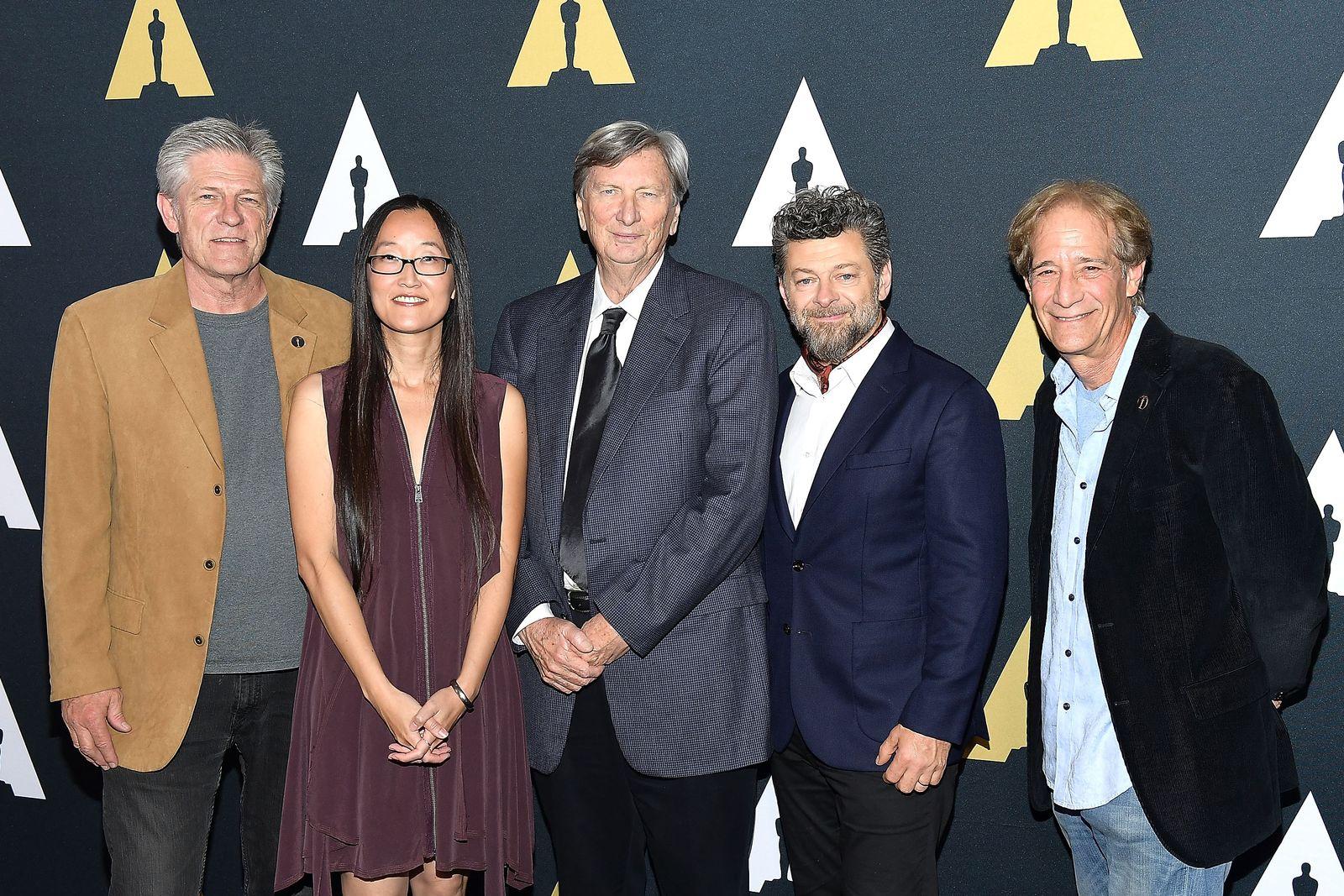 Oscar-Academy