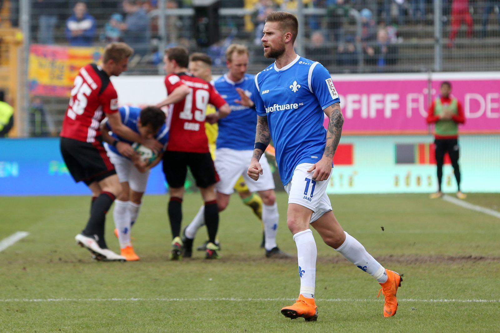 Darmstadt 98 - FC Ingolstadt 04