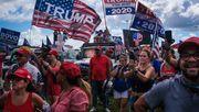 Trumps unwahrscheinliche Verbündete