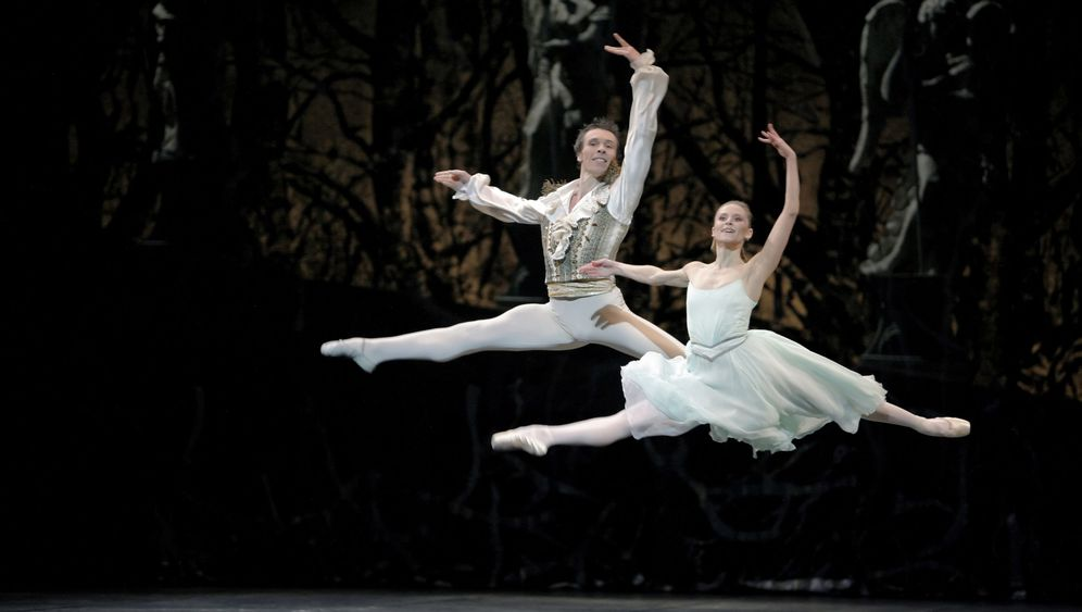 "Tanzfilm ""La Danse"": Ach so, die Laetitia..."