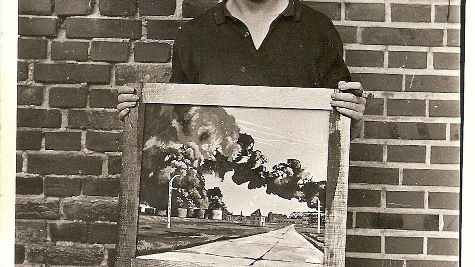 Humorist Heino Jaeger: Anarchisch bis hin zur Grenze des Dadaismus