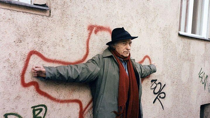 Jonas Mekas: 60 Jahre Avantgarde