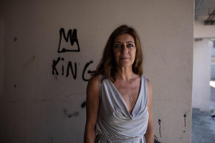 Regisseurin Monica Calle: »So angstfrei, wie er damals war, so will ich mich an ihn erinnern«