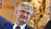 Partei stellt sich hinter Jörg Meuthen
