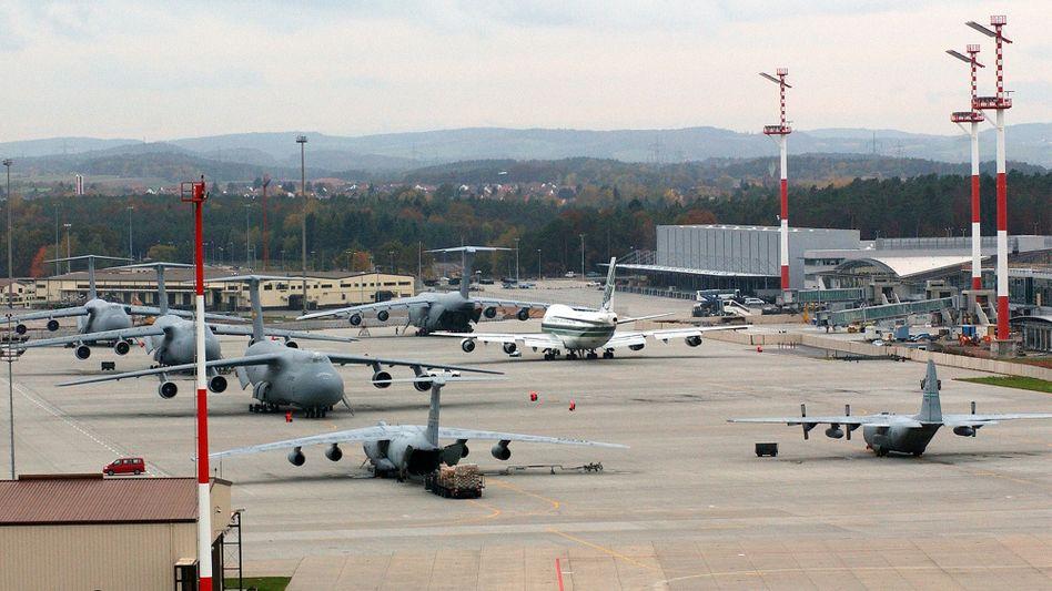 """US-Basis in Ramstein: """"Strafbarkeit durch Unterlassen"""""""