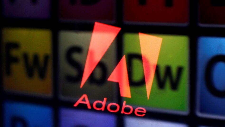 Adobe-Nutzer in Venezuela werden aus ihren Konten ausgesperrt