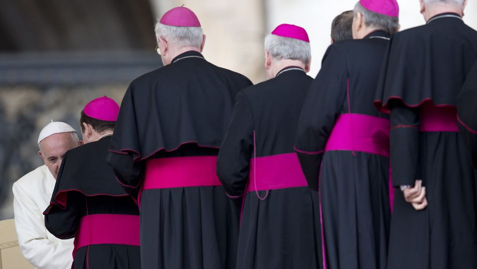 Uno-Bericht zu Kinderrechten in der Kirche: Katalog der gelebten Doppelmoral