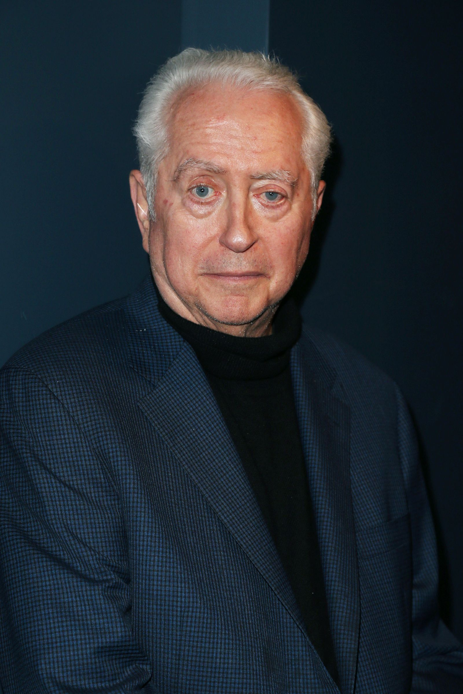 An evening with Robert Downey Sr. in New York