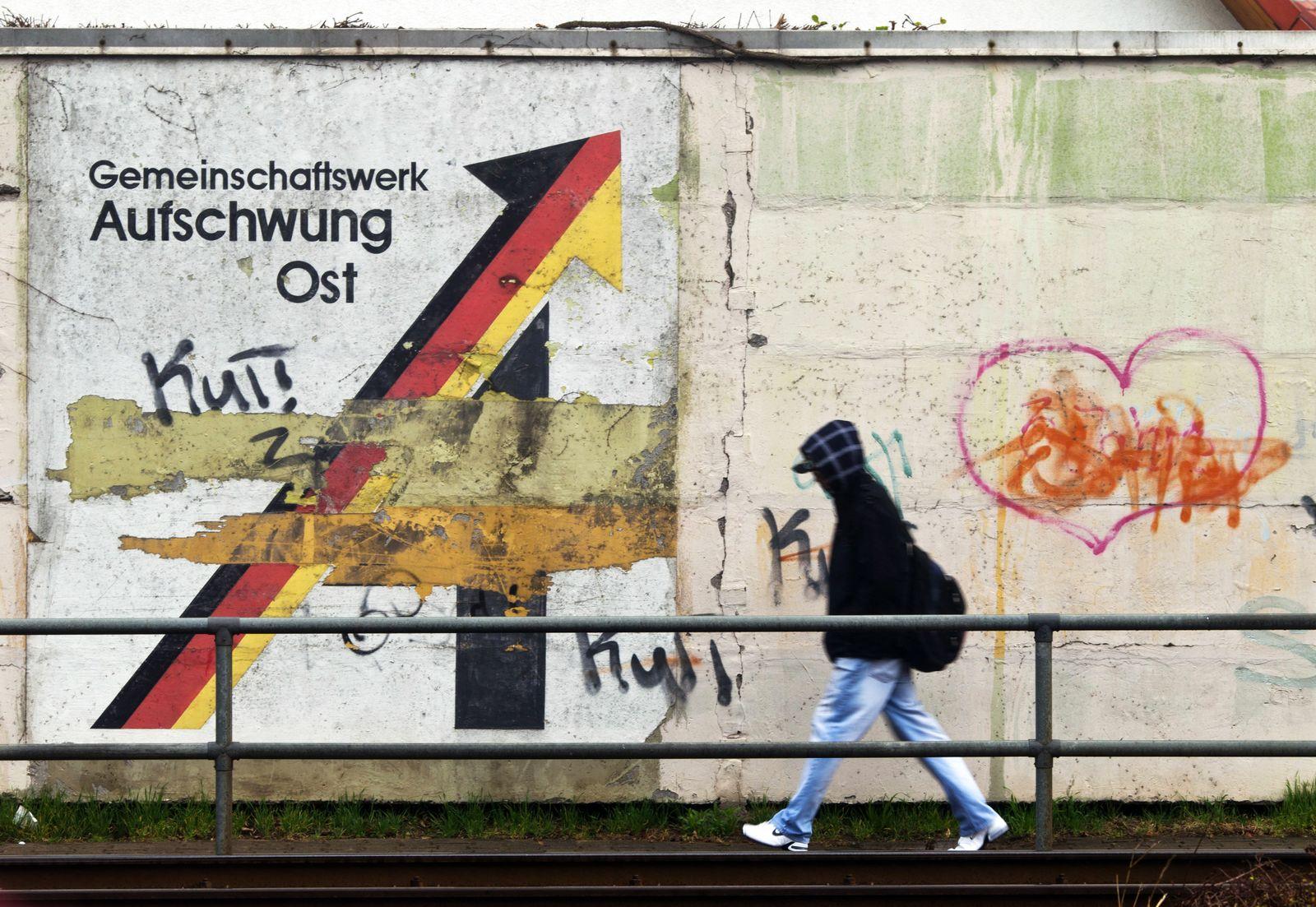 Soli-Zuschlag / Aufbau Ost / Solidaritätszuschlag
