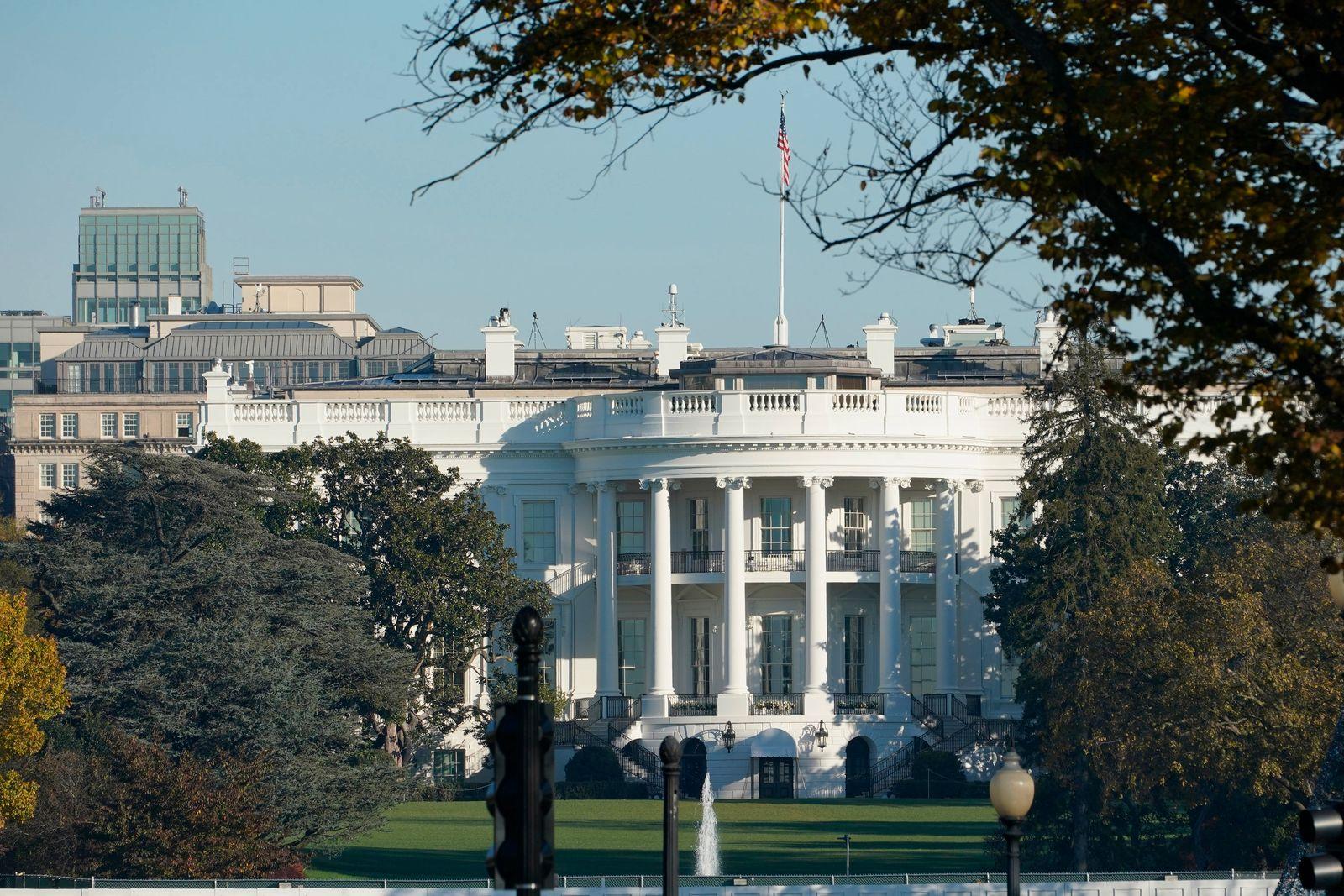 Election 2020 Washington
