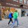 Sparquote der Deutschen steigt im Shutdown auf Rekordhoch