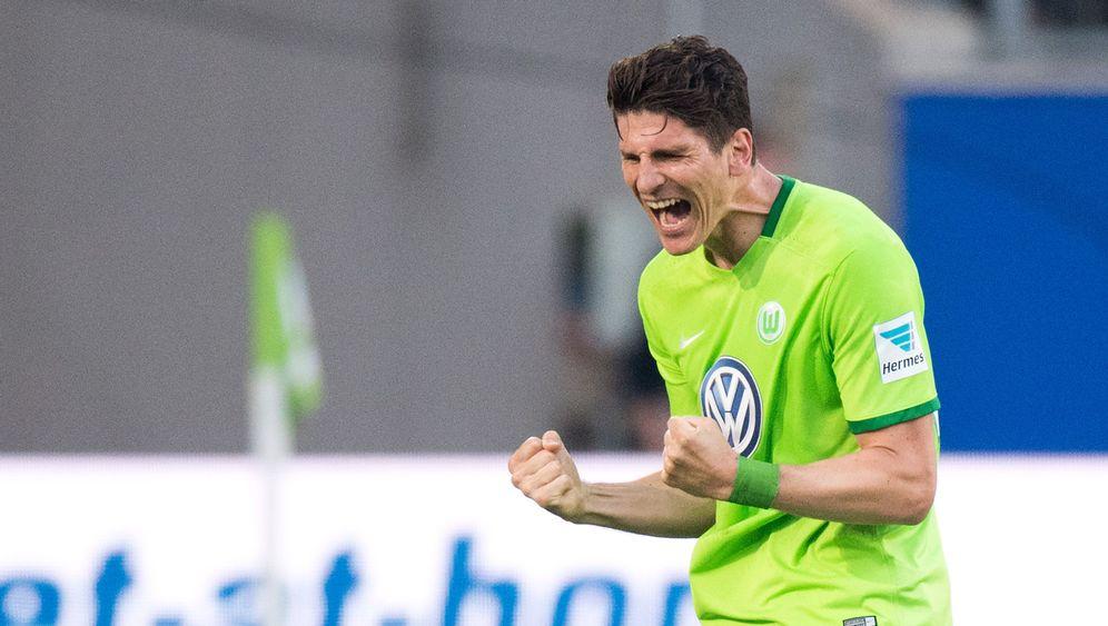 Bundesliga-Relegation: Das hatte Hand und Fuß