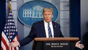 Trump macht dicht