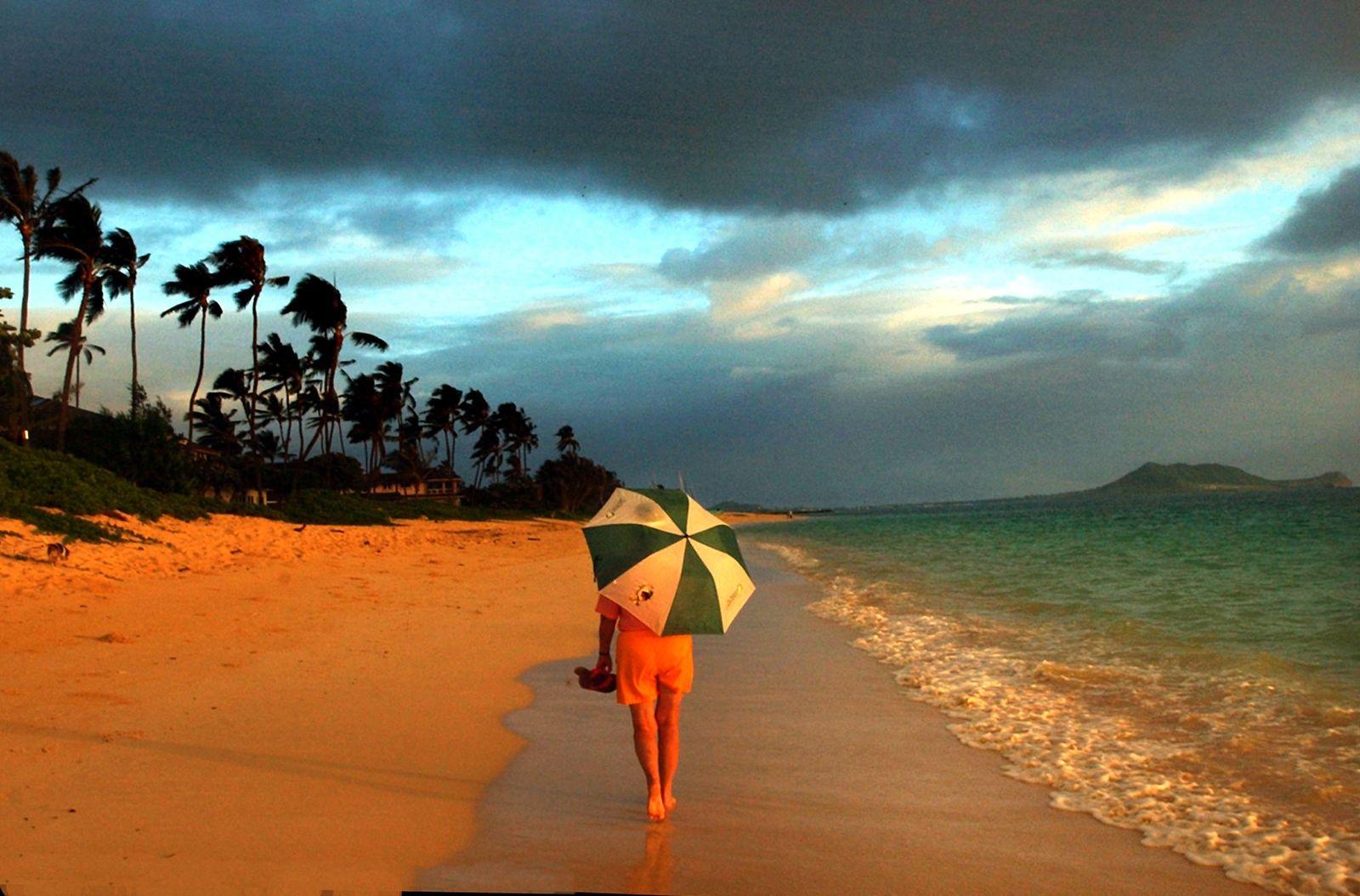 Hawaii / Strand