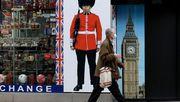 Hunderttausende verlassen Großbritannien