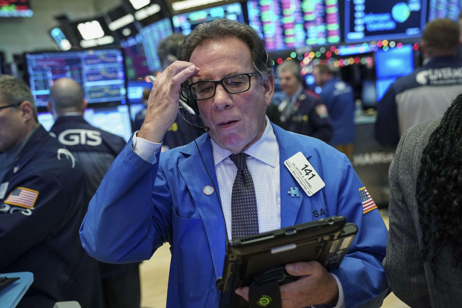Dow Jones Wall Street Börse