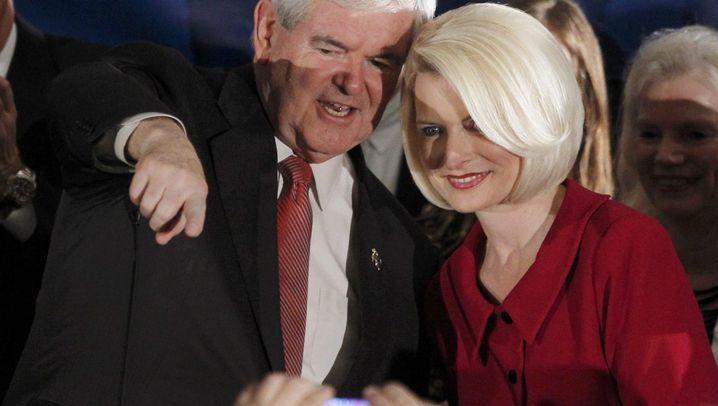 US-Vorwahlen: Triumph für den Rechtsaußen