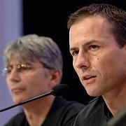 T-Mobile-Ärzte Schmid (l.), Heinrich: Hinreichender Anfangsverdacht