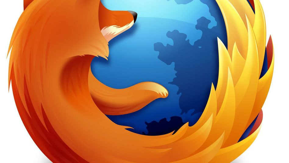 Firefox-Logo: Rolle rückwärts bei Nummer 16