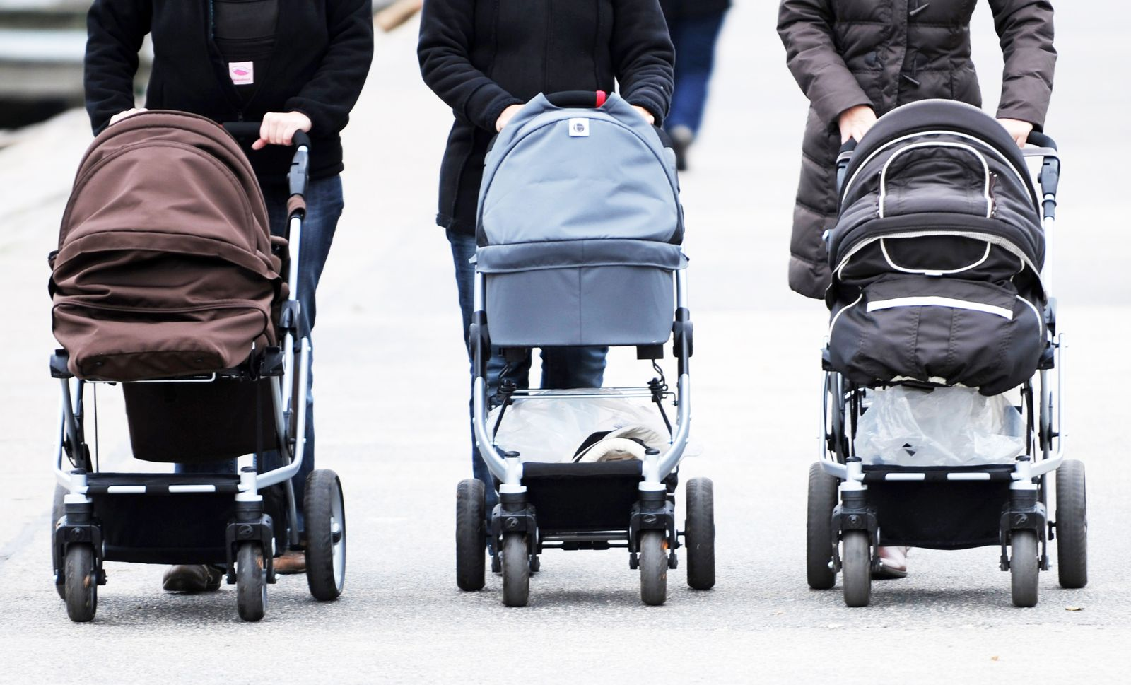 Geburtenrate / Babys / Betreuungsgeld