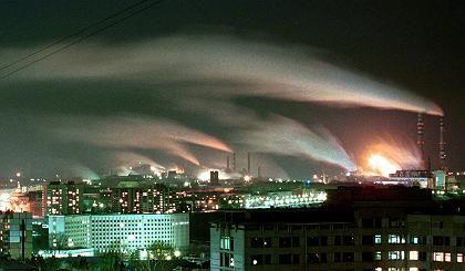 """Luftverschmutzung (über der sibirischen Stadt Kemerovo): """"Politik zum Handeln zwingen"""""""