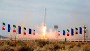 Amateur-Astronomen belauschen iranischen Satelliten