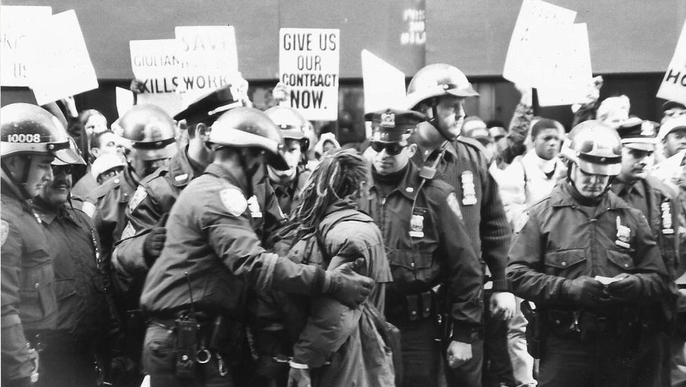 Fotograf Jamel Shabazz: In den Straßen New Yorks