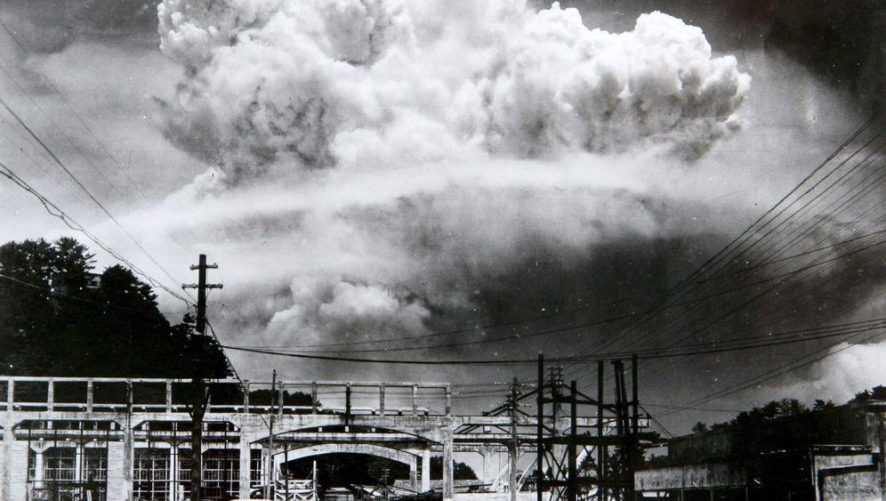 Atombombenabwurf auf Hiroshima: Massenmord ohne Bedauern