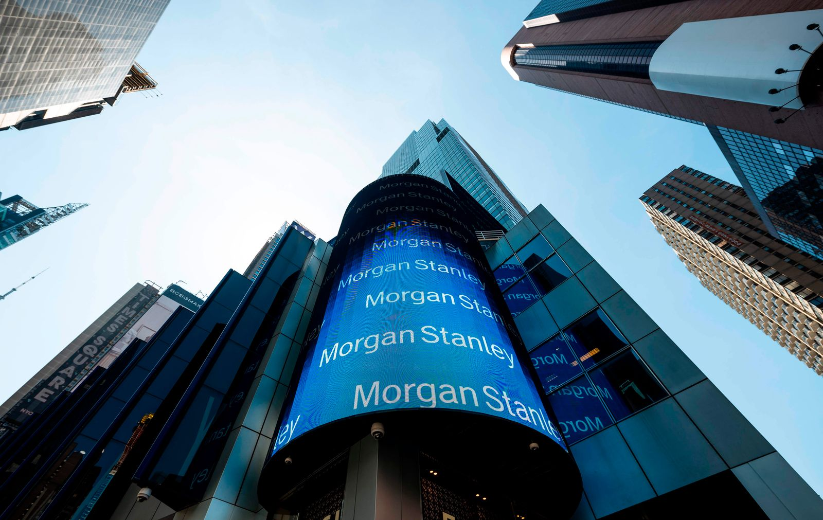 FILES-US-BANKING-LITIGATION-RACISM-MORGANSTANLEY