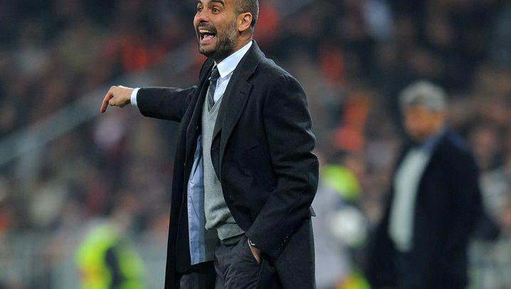 Pep Guardiola: Erst Barça, bald Bayern