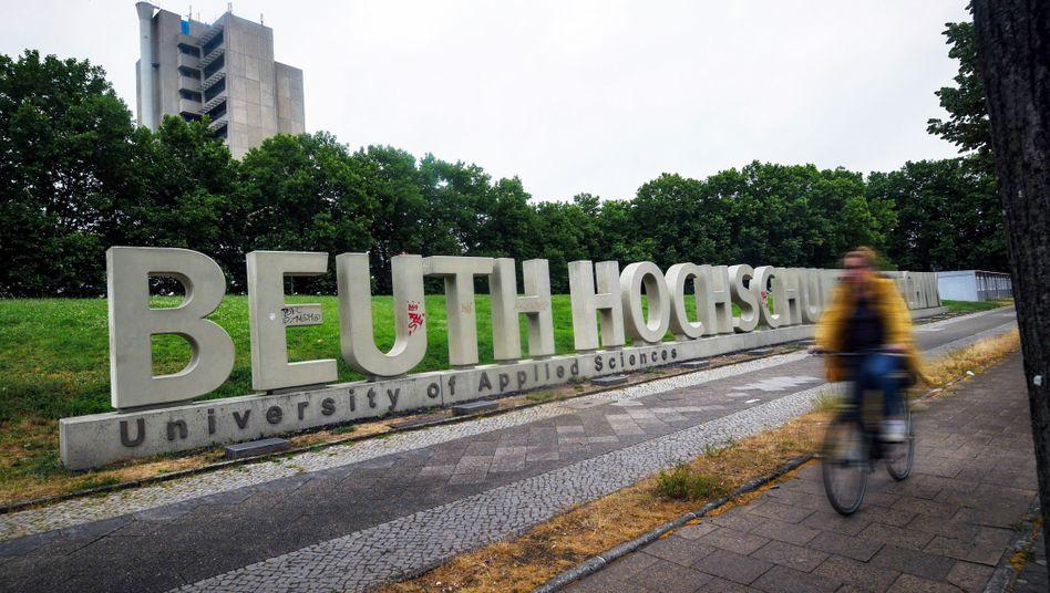 Beuth-Hochschule für Technik in Berlin