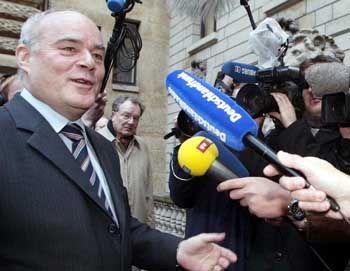 Ex-Bildungssenator Lange (FDP): Über die Gutscheine gestolpert