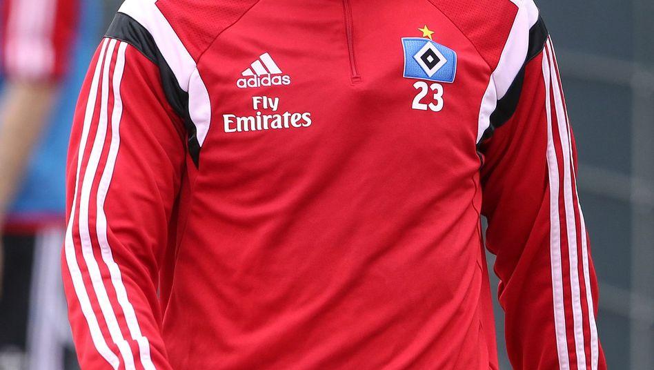 Dem Hamburger SV sagt er Tschüs: Rafael van der Vaart wechselt nach Spanien