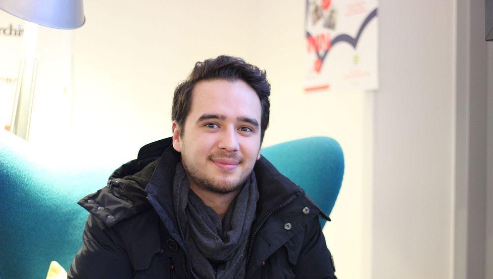 """""""Ich bin ein WLAN-Junkie"""": Menschen und ihre Handytarife"""
