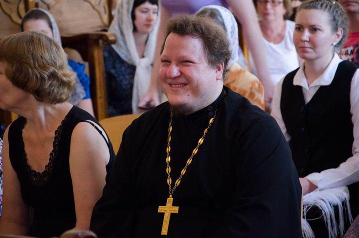 """Konfliktstoff für die Kirchenleitung: """"Ich predigte zum Beispiel Evolutionstheorie"""""""