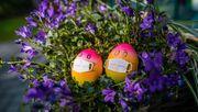 Was an Ostern noch erlaubt ist - und was nicht