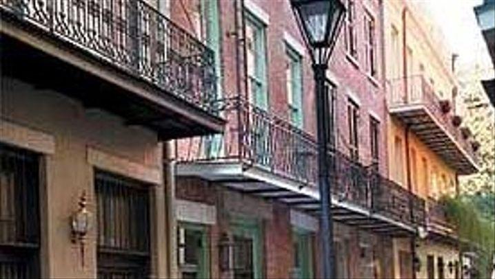 New Orleans: Die verlorene Schöne