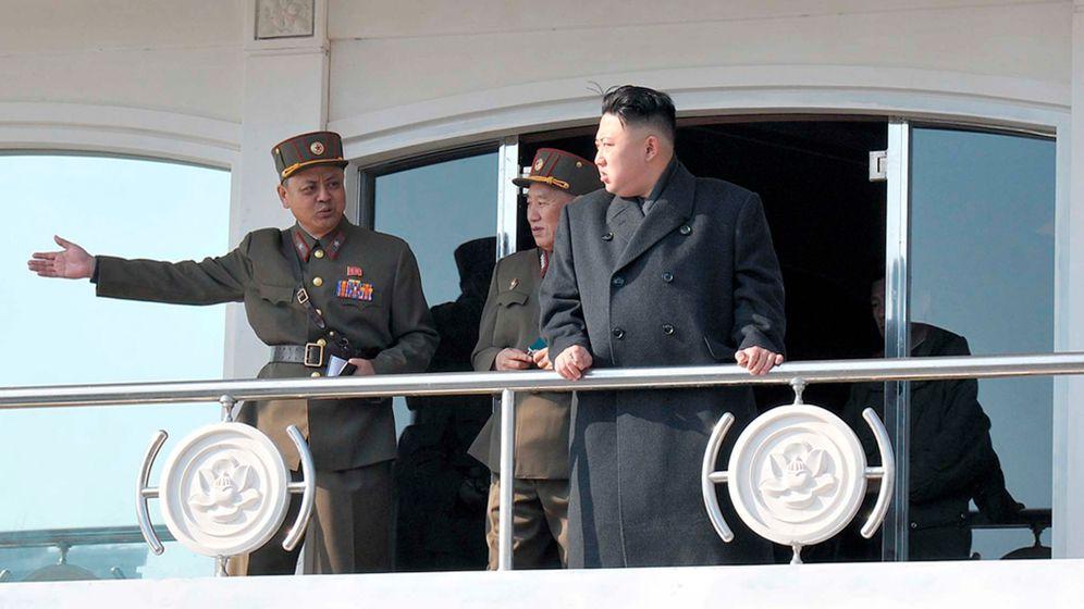 Nordkorea: Kims schönster Dampfer