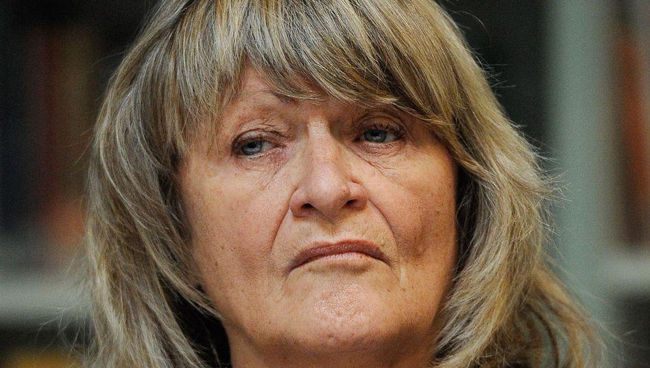 Alice Schwarzer (Archivbild): Üblicher Schritt eines Ermittlungsverfahrens