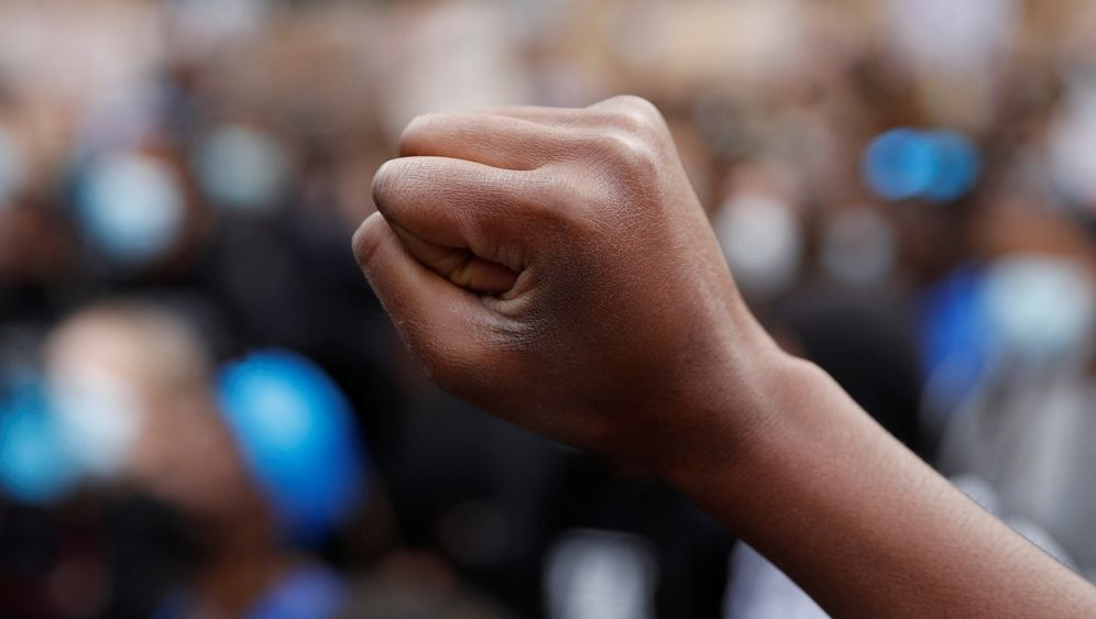 Geballte Botschaften gegen Rassismus