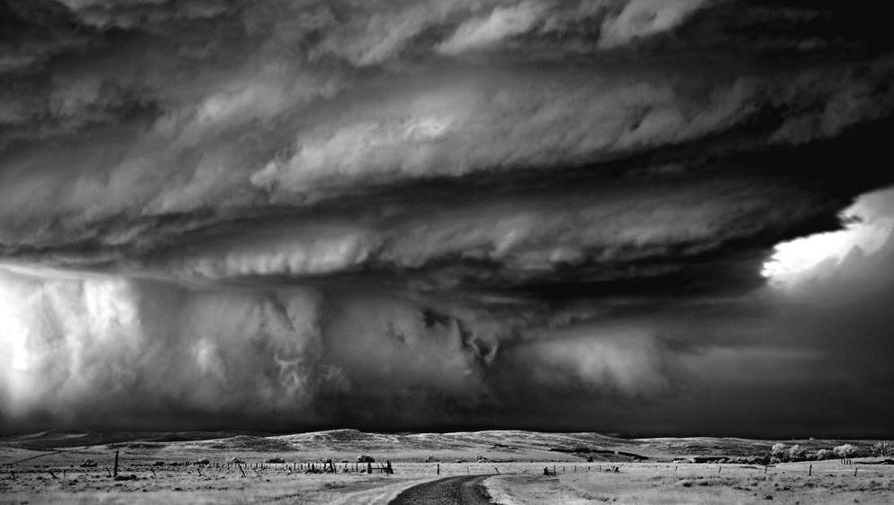 """Bildband """"Sturm"""": Wolkenmonster und Tornadorüssel"""