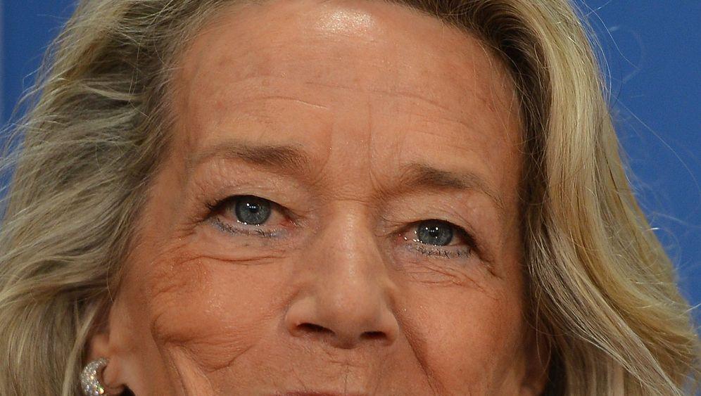 Merkel-Kritikerin Höhler: Meisterin der Talkshow-Debatte
